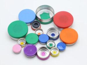 Optomech Flipoff seal inspection system