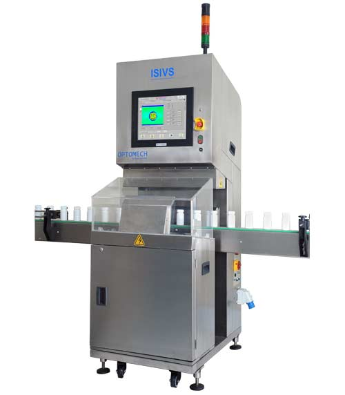 Induction Sealing Integrity Verification System XL